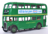 EFE 10103 AEC Regent RT - London Country - Route 483 Crawley and Northgate - PRE OWNED